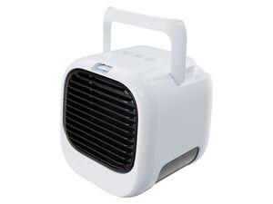 SILVERCREST® Tisch Luftkühler »STLH 8 B2«, 8 W