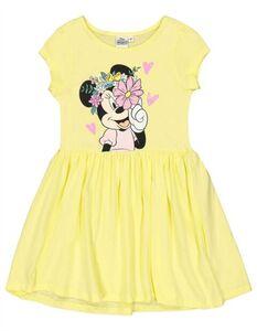 Mädchen Kleid - Minnie Mouse