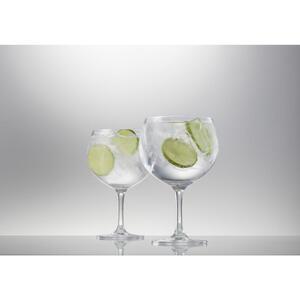 Schott Zwiesel Gläserset 'gin tonic' 2-teilig  120017  Klar