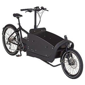 """PROPHETE CARGO 20.ETL.20 E-Bike 20"""" Unisex"""