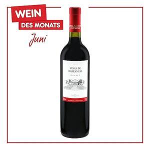 Finca Flichman Vina de Barrancas 13,5 % vol 0,75 Liter