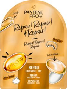 PANTENE PRO-V Haarmaske Repair, Hair mask + cap