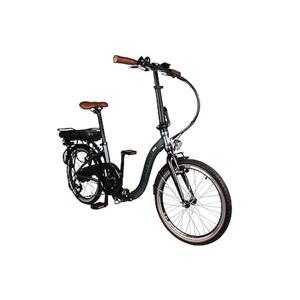 Blaupunkt Franzi 500 Special Edition Falt-E-Bike