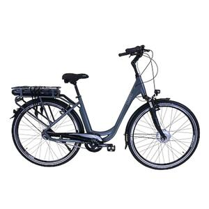 HAWK e-City Wave BAFANG 28 Zoll City E-Bike