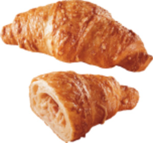 Schinken-Käse- Croissant*
