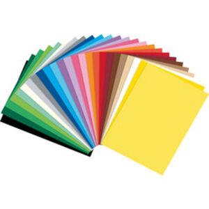 Tonpapier-Set