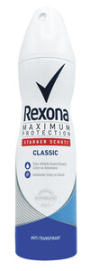 Rexona Anti-Transpirant Deospray
