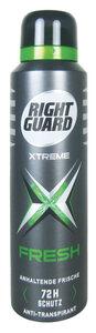 Right Guard Anti-Transpirant Deospray