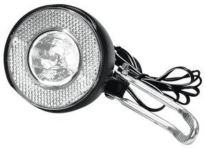 LED-Frontscheinwerfer