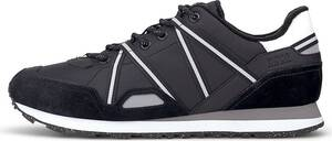 BOSS, Sneaker Parkour Run in schwarz, Sneaker für Herren