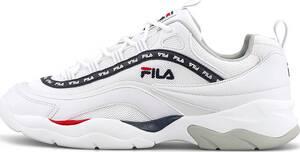 FILA, Sneaker Ray in weiß, Sneaker für Herren