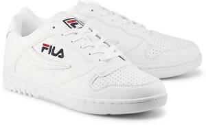 FILA, Sneaker Fx100 Low in weiß, Sneaker für Herren