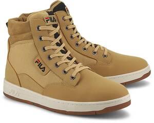 FILA, Boots Knox Mid in beige, Sneaker für Herren