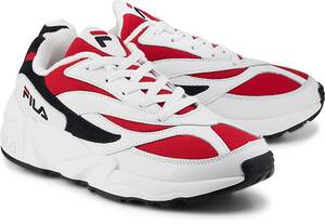 FILA, Sneaker 94 Low in rot, Sneaker für Herren