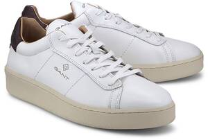 GANT, Sneaker Tampa in weiß, Sneaker für Herren