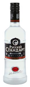 """Vodka """"Russian Standard"""" 40% vol."""