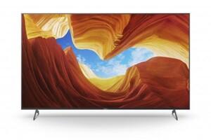 Sony LED TV KE75XH9288 ,  189 cm (75 Zoll), UHD, Bluetooth, WLAN