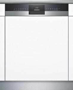 Siemens Geschirrspüler iQ300 SN53HS60CE ,  integrierfähig, 60 cm Breite