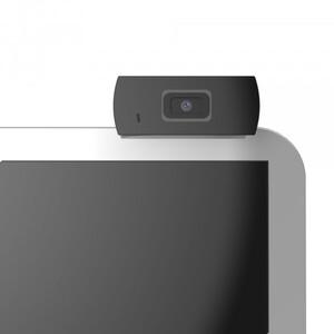 Xlayer USB Webcam Full HD 1080p ,  schwarz