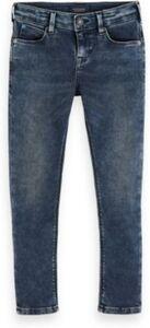 Jeans Skinny Fit  blau Gr. 164 Jungen Kinder