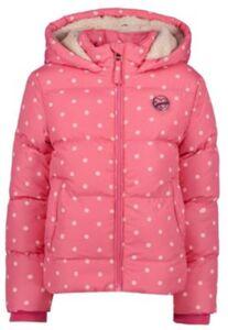 Winterjacke  pink Gr. 104/110 Mädchen Kleinkinder