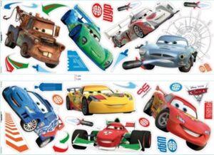 Wandsticker Cars 2, 32-tlg.