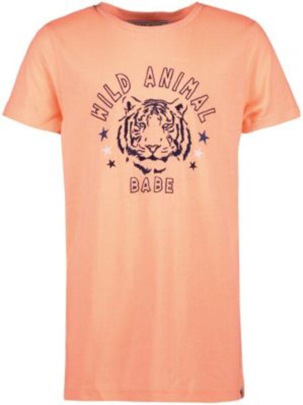 T-Shirt Lareina  koralle Gr. 164 Mädchen Kinder