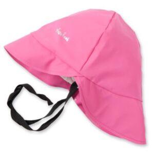 PLAYSHOES Kinder Regenmütze pink Gr. 49 Mädchen Kinder
