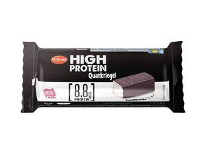 Milbona High Protein Quarkriegel
