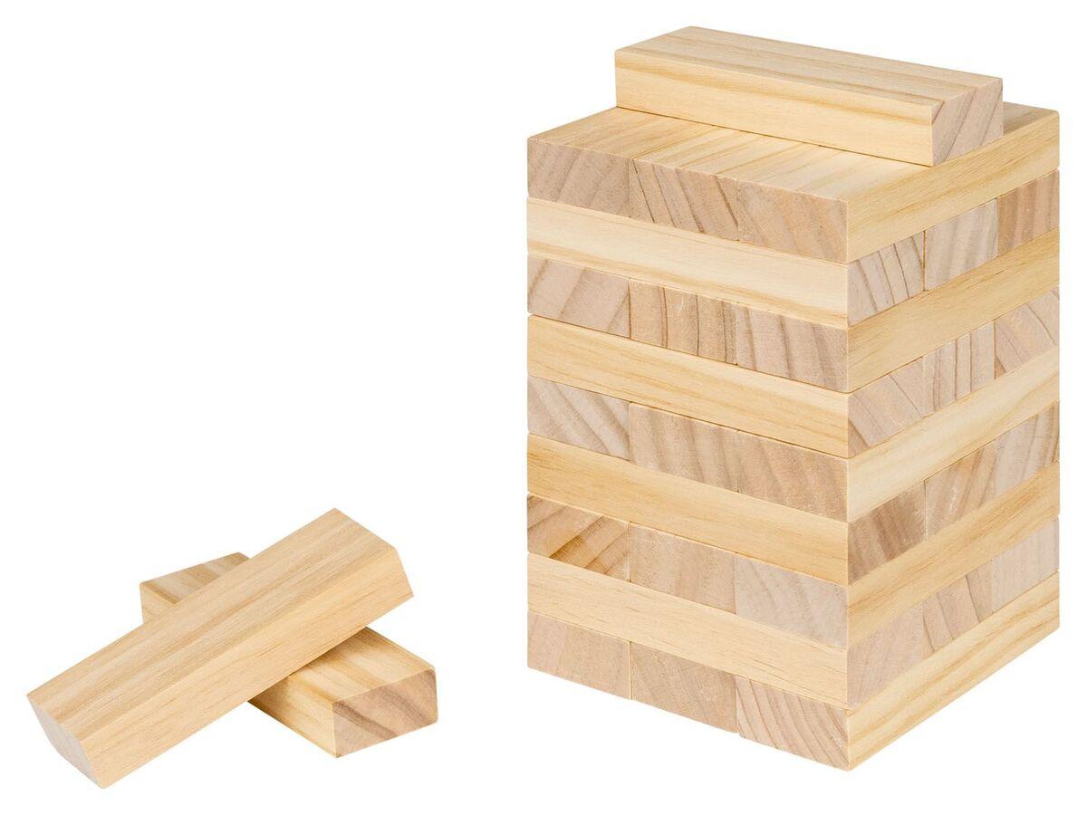 Bild 3 von PLAYTIVE® Holzspielzeug, mit Transporttasche
