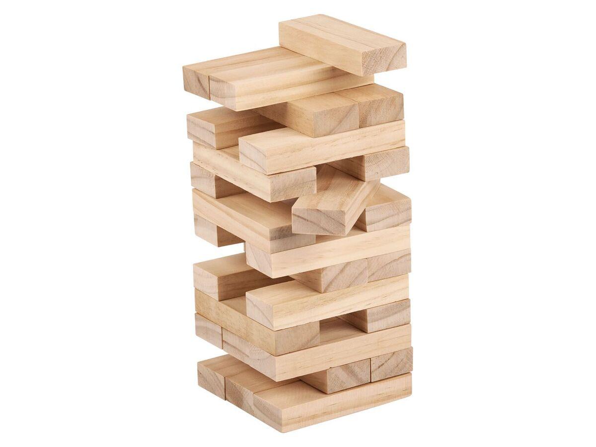 Bild 4 von PLAYTIVE® Holzspielzeug, mit Transporttasche