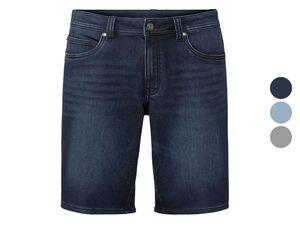 LIVERGY® Bermuda Herren, im 5-Pocket-Style