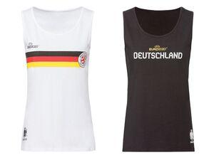 Top Damen, Deutschland, UEFA Fußball-EM