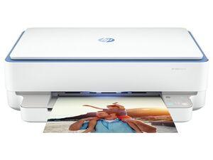HP All-in-One Drucker »ENVY 6010«, intuitives Bedienfeld
