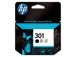 HP 301 Black Druckerpatrone
