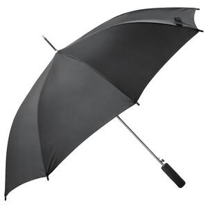 KNALLA Regenschirm, schwarz