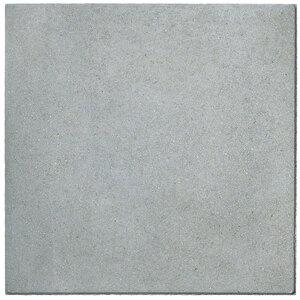 Beton Gehwegplatte 30x30x4 cm, grau