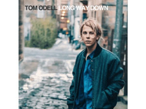 Tom Odell LONG WAY DOWN DELUXE EDITION GER SONY MUSIC ENTERTAINMENT