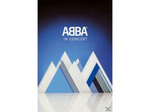 UNIVERSAL MUSIC GMBH Abba In Concert