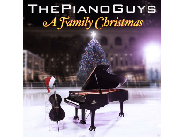 SONY MUSIC ENTERTAINMENT (GER) A FAMILY CHRISTMAS