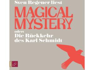 INDIGO MUSIK GMBH MAGICAL MYSTERY