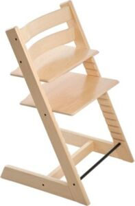 Stokke TRIPP TRAPP Hochstuhl   Classic Collection  Natural