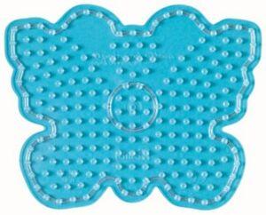 Hama Perlen HAMA 8218 maxi-Stiftplatte Schmetterling