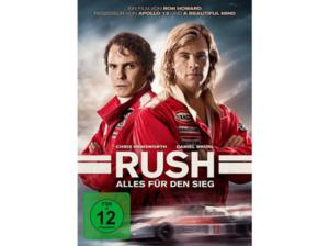 UNIVERSUM FILM GMBH Rush - Alles für den Sieg - Abenteuer /  Action DVD