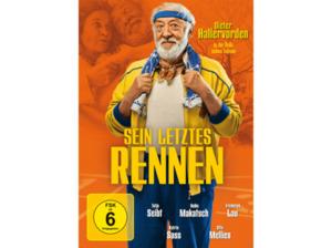 UNIVERSUM FILM GMBH Sein letztes Rennen - Komödie DVD