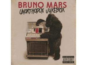 WARNER MUSIC GROUP GERMANY UNORTHODOX JUKEBOX - Pop CD