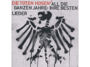 WARNER MUSIC GROUP GERMANY All die ganzen Jahre - Ihre besten Lieder Best Of - Pop CD