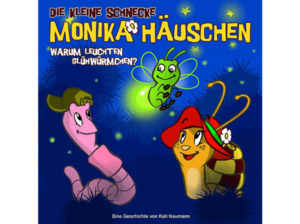 UNIVERSAL MUSIC GMBH 03: WARUM LEUCHTEN GLUEWUERMCHEN? - Kindermusik CD