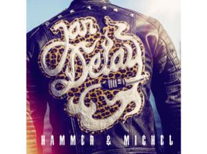 UNIVERSAL MUSIC GMBH Hammer & Michel - Pop CD