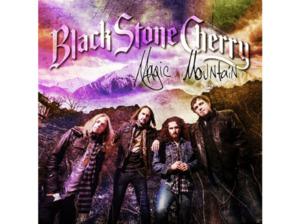 WARNER MUSIC GROUP GERMANY Magic Mountain - CD